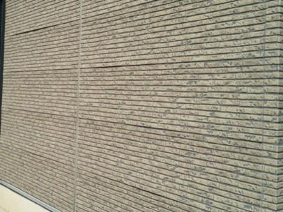 外壁の経年劣化写真