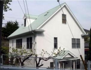 住宅-外壁・屋根PH