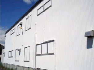工場角波外壁PH