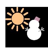 アイコン-暑さ・寒さ