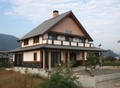 戸建住宅 外壁・内装塗装PH